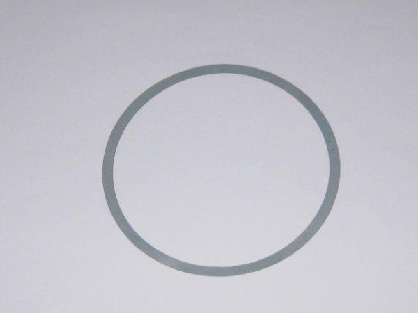 Distanzscheiben KHD 612/712/812, 0,1 mm [en]