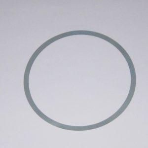 Distanzscheibe MWM AKD 10 Z 0,1 mm [en]