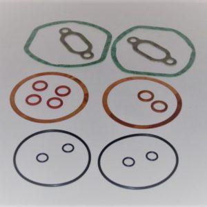 Zylinderkopfdichtsatz für Güldner 2 LD [en]