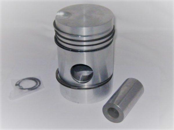 Kolben Deutz MAH 414/F1M414, 100,50 mm [en]