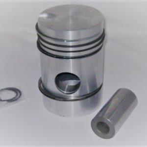 Kolben Deutz MAH 414/F1M414, 101,0 mm [en]