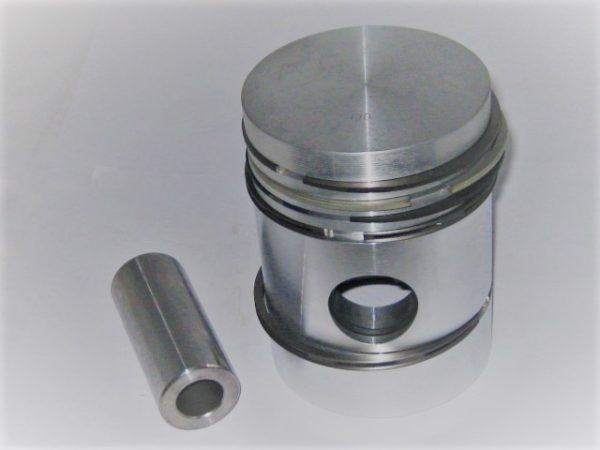 Kolben MWM KDW 215 / KDW 415, 100,0 mm [en]