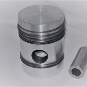 Kolben Deutz FLA AL 514/614, 111,50 mm [en]
