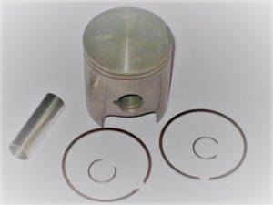 Kolben Rotax Tuareg 125 ccm 54,25 mm [en]
