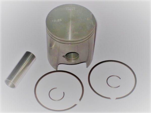 Kolben Rotax Tuareg 125 ccm 54,50 mm [en]