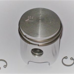 Kolben Puch Motor DS 50 39,5 mm [en]