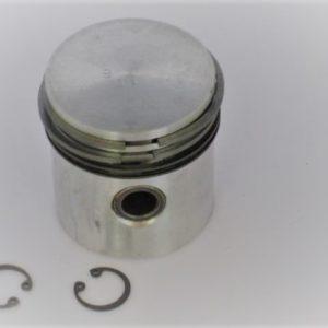 Kolben ALUP Kompressor KMA 50,6 mm [en]
