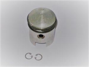 Kolben Lambretta Junior 100 cc 51,0 mm [en]