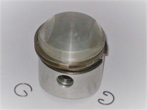 Kolben für Triumph 348 ccm 58,6 mm [en]