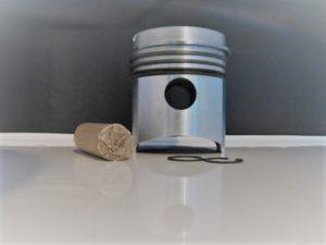 Kolben Berning Di7, 80,5 mm [en]