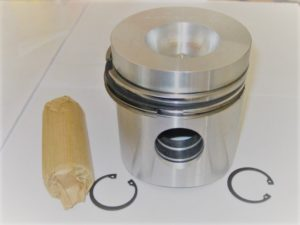 Kolben für Hatz E 786 85,5 mm [en]