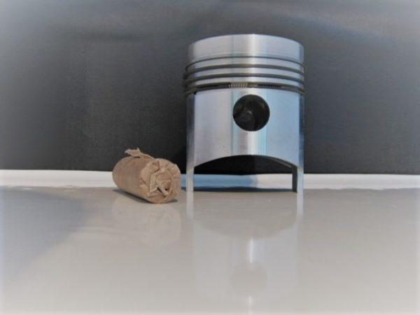 Kolben Berning Di8/Di10, 86,0 mm [en]
