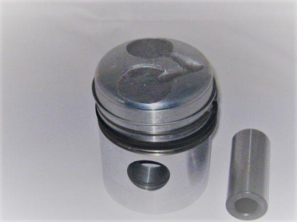 Kolben Deutz FL 812 W, 95,50 mm [en]