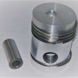 Kolben MWM AKD 12 - AKD 112, 98,5 mm [en]