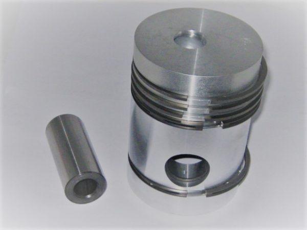 Kolben MWM AKD 12 - AKD 112, 99,5 mm [en]