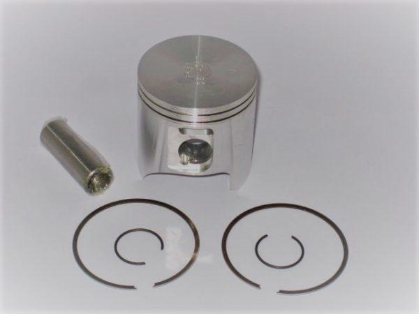 Kolben für Suzuki 125 S/TSR 56,50 mm [en]