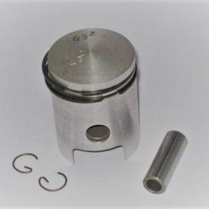 Kolben für Yamaha 125 ccm 43,20 mm [en]