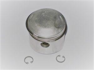 Kolben Honda C.B. 350 64,0 mm [en]