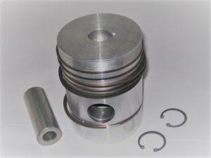 Kolben LANZ Hella 105,0 mm [en]