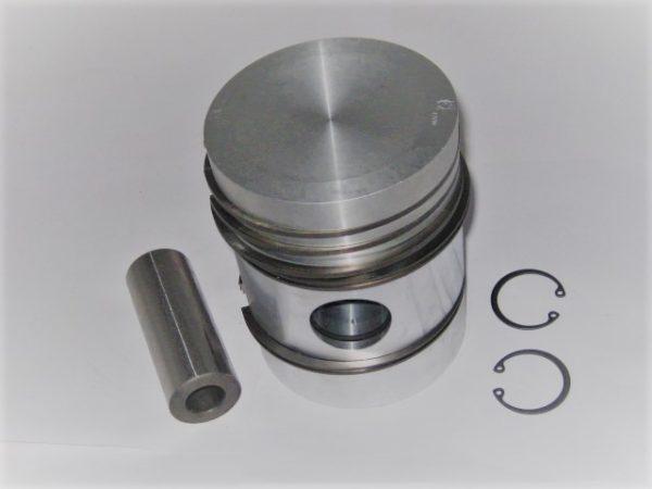 Kolben LANZ 119 AE / AZ / AD2, 105,50 mm [en]