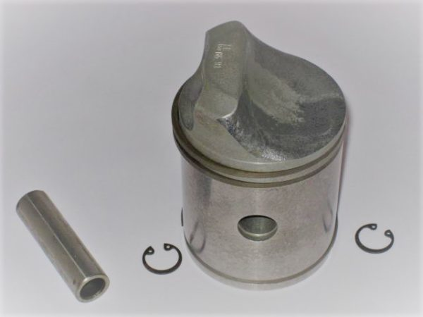 Kolben für Triumph Rohling 6612 67,0 mm [en]