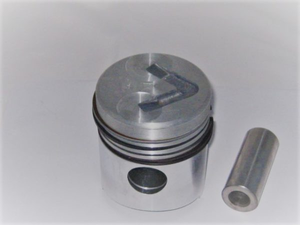 Kolben Deutz FL 310, 86,50 mm [en]