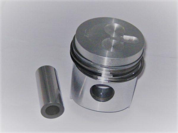 Kolben MWM KD 10,5 / 110,5, 90,5 mm [en]
