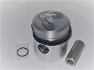 Kolben Deutz 410 W, 91,0 mm [en]