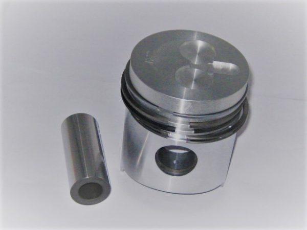 Kolben MWM KD 10,5 / 110,5, 91,0 mm [en]