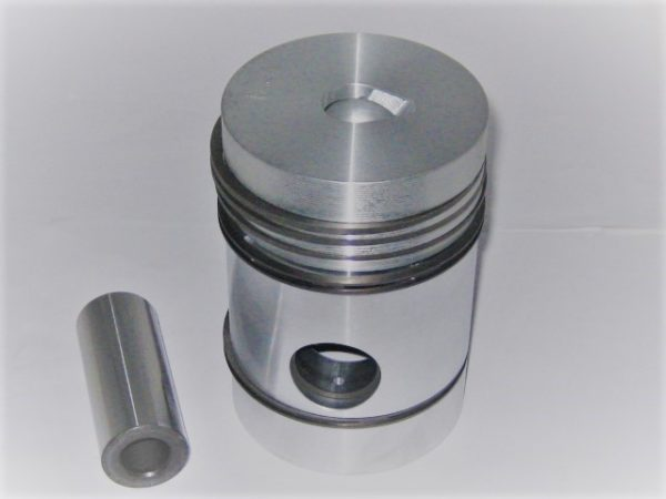 Kolben MWM AKD 311 Z, 91,5 mm [en]