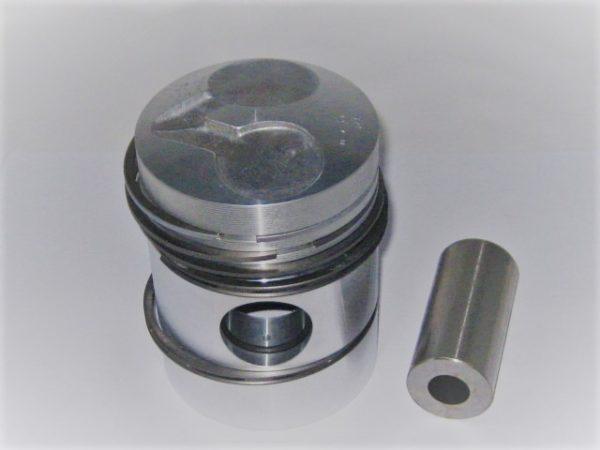 Kolben Deutz FL 612, 91,50 mm [en]