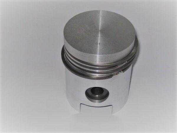 Kolben ILO DL660 91,5 mm [en]