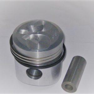 Kolben Deutz FL 411 W, 92,50 mm [en]