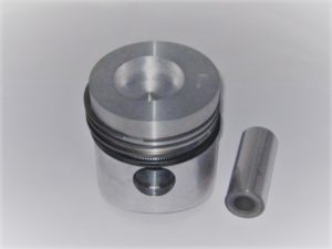 Kolben Deutz FL 411 D, 92,50 mm [en]