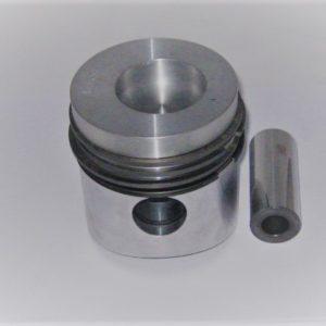 Kolben Deutz FL 411 D, 93,0 mm [en]