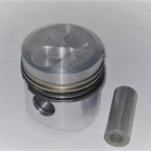 Kolben Deutz FL 411 W, 93,0 mm [en]