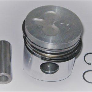 Kolben MWM KD/AKD 110,5 / 210,5, 95,0 mm [en]