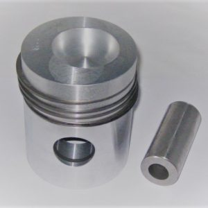 Kolben Deutz FL 812 D, 95,50 mm [en]