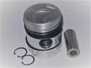 Kolben Deutz FL 712, 96,0 mm [en]