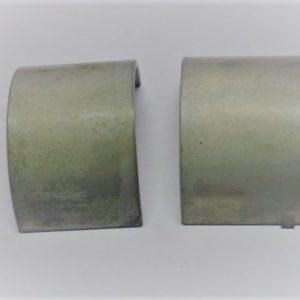 Pleuellagerhälfte für Holder 1,00 mm [en]
