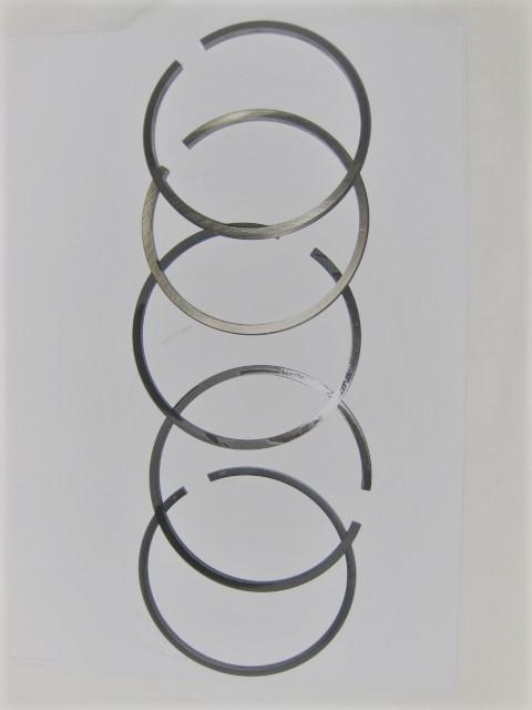 Kolbenringsatz für Güldner 2LD 85,50 mm [en]