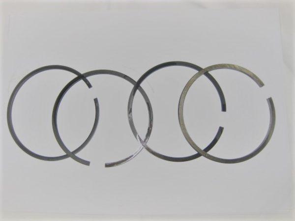 Kolbenringsatz Deutz MAH 611/711, 80,50 mm [en]