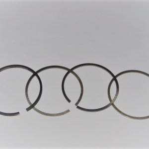 Kolbenringsatz für MAN 9214 92,0 mm [en]