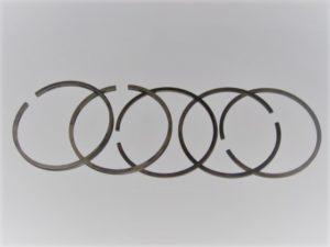 Kolbenringsatz MWM 10039 100,0 mm [en]