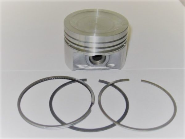 Kolben für Smart 600 63,75 mm + 0,25 mm [en]