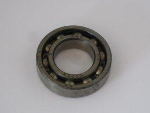 Kugellager Berning FAG6005x [en]