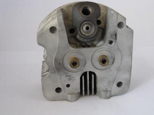 Zylinderkopf Berning Di7 [en]