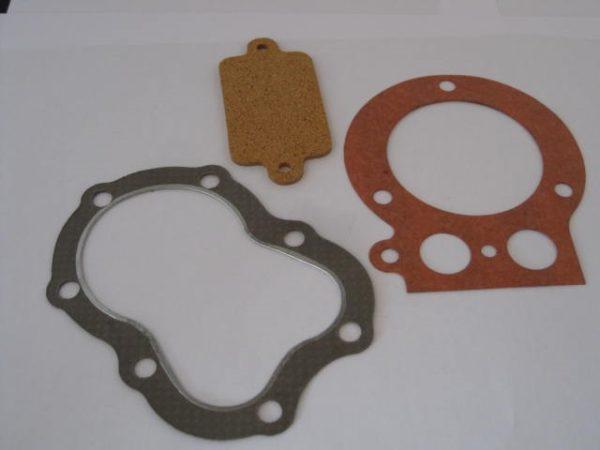 Zylinderdichtsatz Berning DK6/D6/D2 [en]
