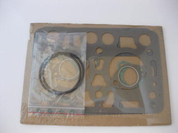 Zylinderkopfdichtungssatz Güldner 2D15 (AF15) [en]