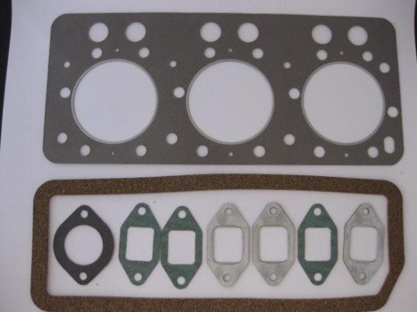 Zylinderkopfdichtungssatz Holder VD3 [en]